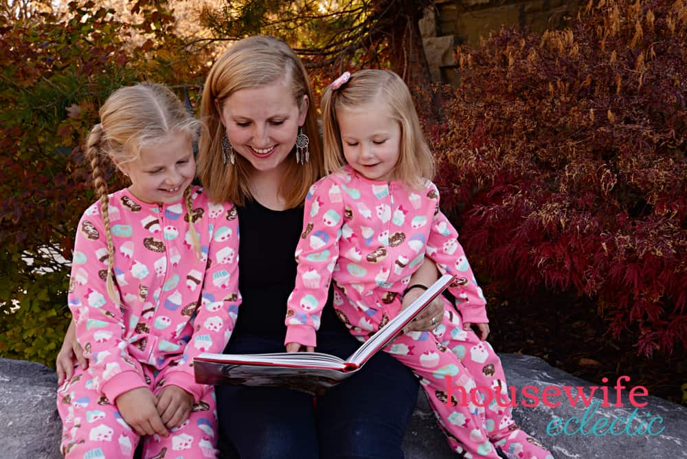 Bedtime Routine : Bedtime Story