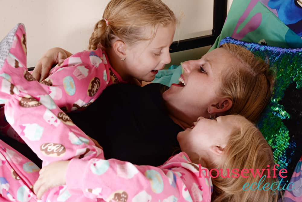 Bedtime Routine: Bedtime song