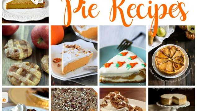 Traditional and Fun Pie Recipes