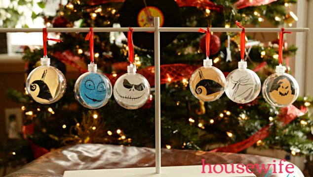 nightmare before christmas ornaments this post is sponsored by oriental trading