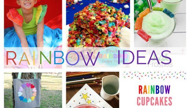 Rainbow Ideas