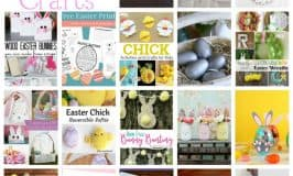 Fun and Easy Easter Crafts
