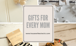 Gifts for Every Mother