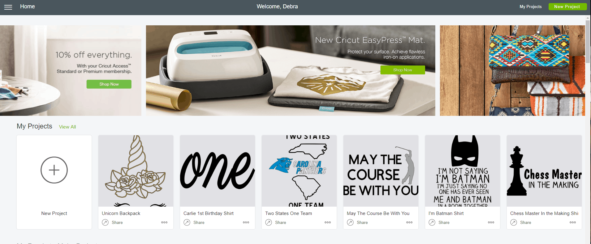 Five Ways To Use Your Cricut For Back To School - Housewife Eclectic