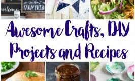 Awesome Projects and Recipes
