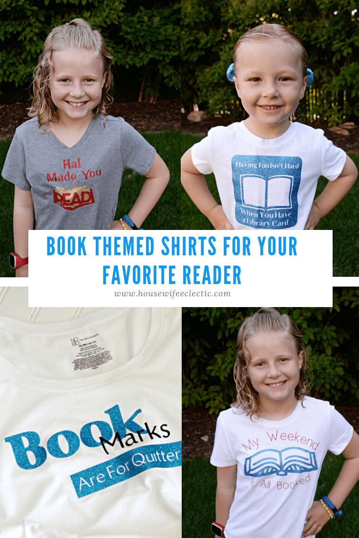 Reading Shirts