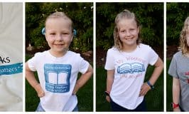 Book Themed Shirts For Your Favorite Reader