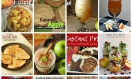 Amazing and Easy Apple Recipes