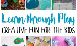 Creative Fun For Kids
