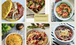 Healthy Recipes For Your New Years Resolutions