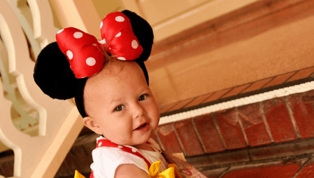 Advice for Tackling Disneyland with Kids