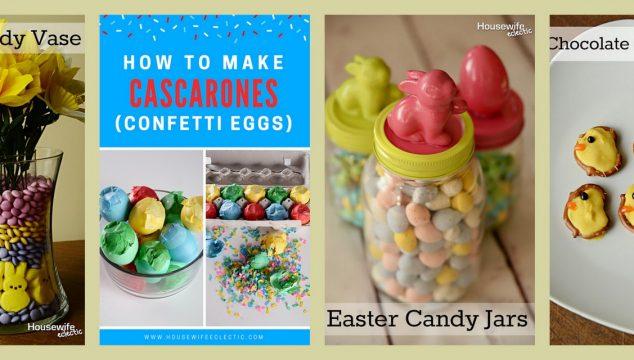 Easter Bunny Ideas