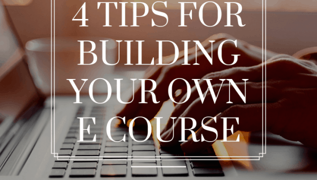 4 Tips For Starting Your Own eLearning Business