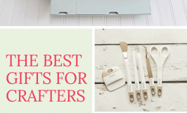 Cricut Gift Guide: The Best Gifts For Crafters