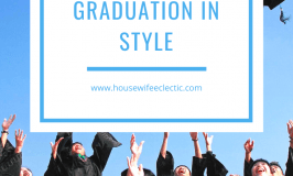 How to Celebrate Your Child's Graduation in Style