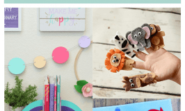 15+ Cricut Crafts To Make With Your Kids