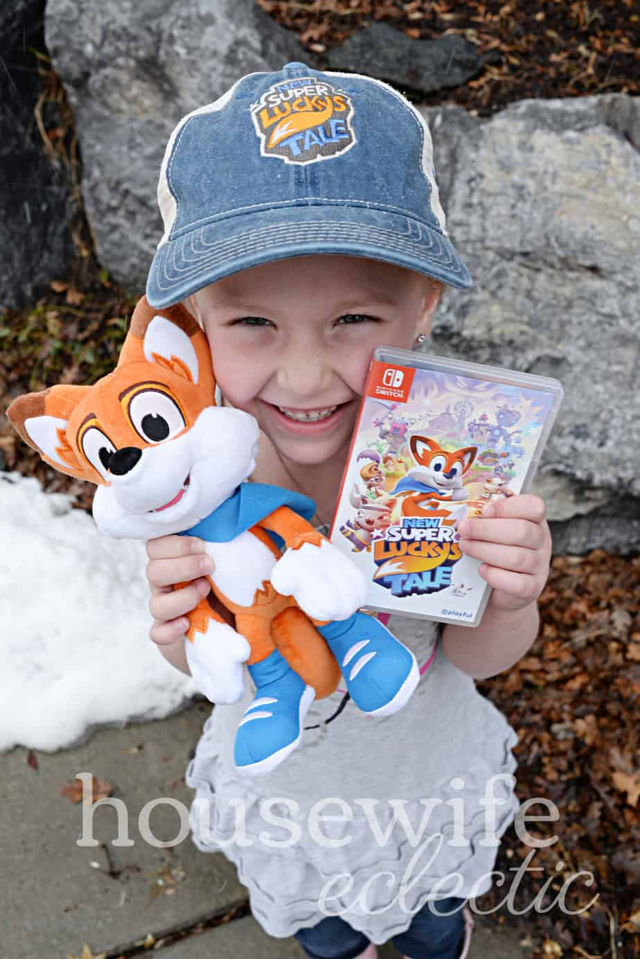 Review: New Super Lucky's Tale! for Nintendo Switch