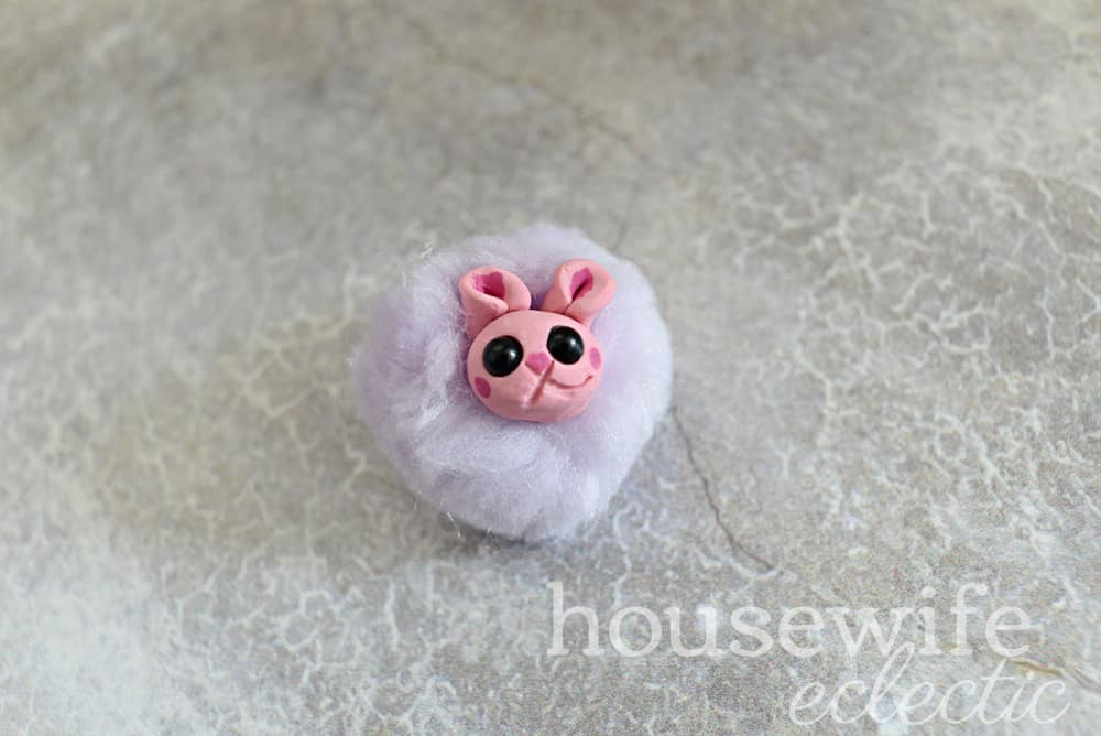 Easy DIY Pygmy Puffs