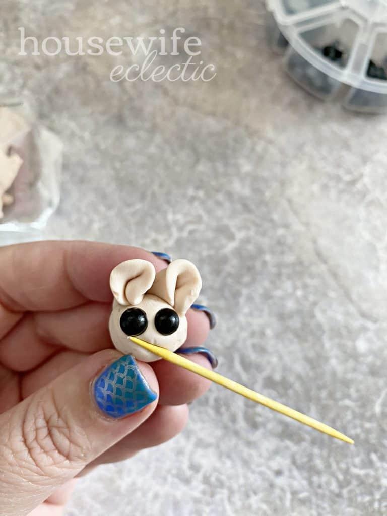 Easy DIY Pygmy Puffs